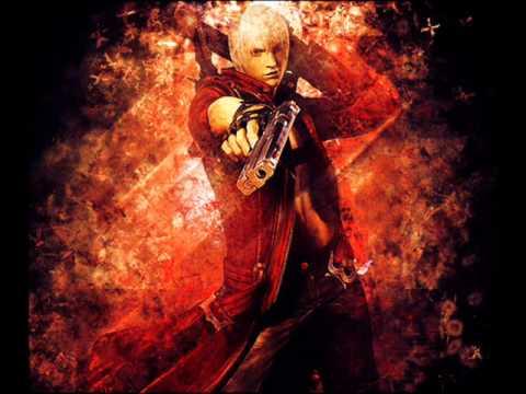 Devil May Cry 3 - Tetsuya Shibata - Total Result
