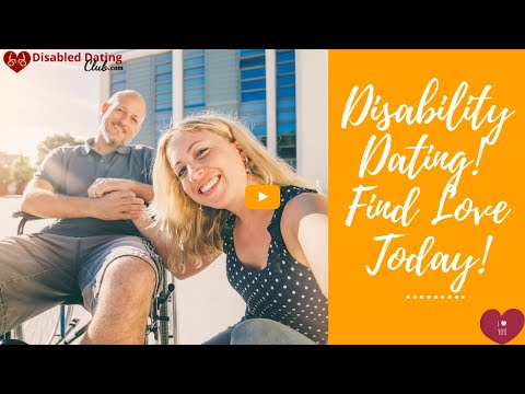 Disabled-Single.com - Disabled Dating 4 Disabled Singles from YouTube · Duration:  18 seconds