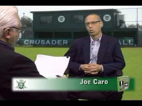 Joe Caro Interview