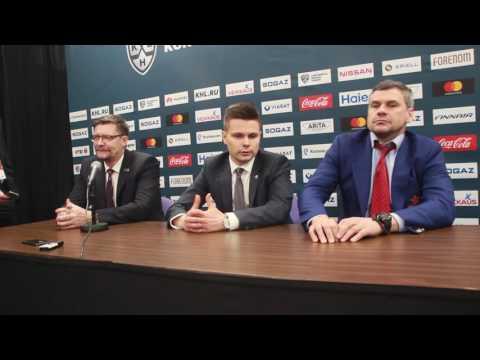 КХЛ ТВ Онлайн смотреть бесплатно прямой эфир