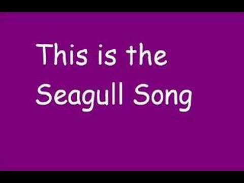 The Seagull Song