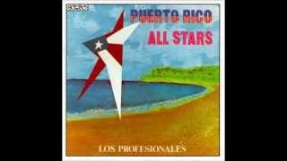Yayo el Indio - Tu y yo  Puerto Rico All Stars