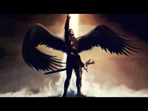 Respighi 'St. Michael Archangel' (