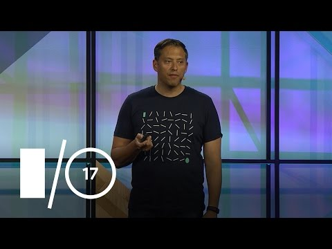 Cloud Spanner 101: Google's Mission-Critical Relational Database (Google I/O '17)