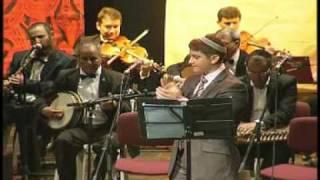 """Eili Maktub"" - The New Andalusian Orchestra Ashkelon Feat. Yaacov Elkobi thumbnail"