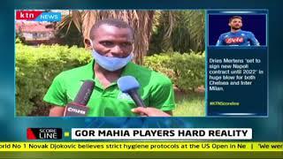 Gor Mahia Players Hard reality | Scoreline