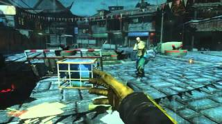 Bodycount - Gameplay Trailer (PC, PS3, Xbox 360)