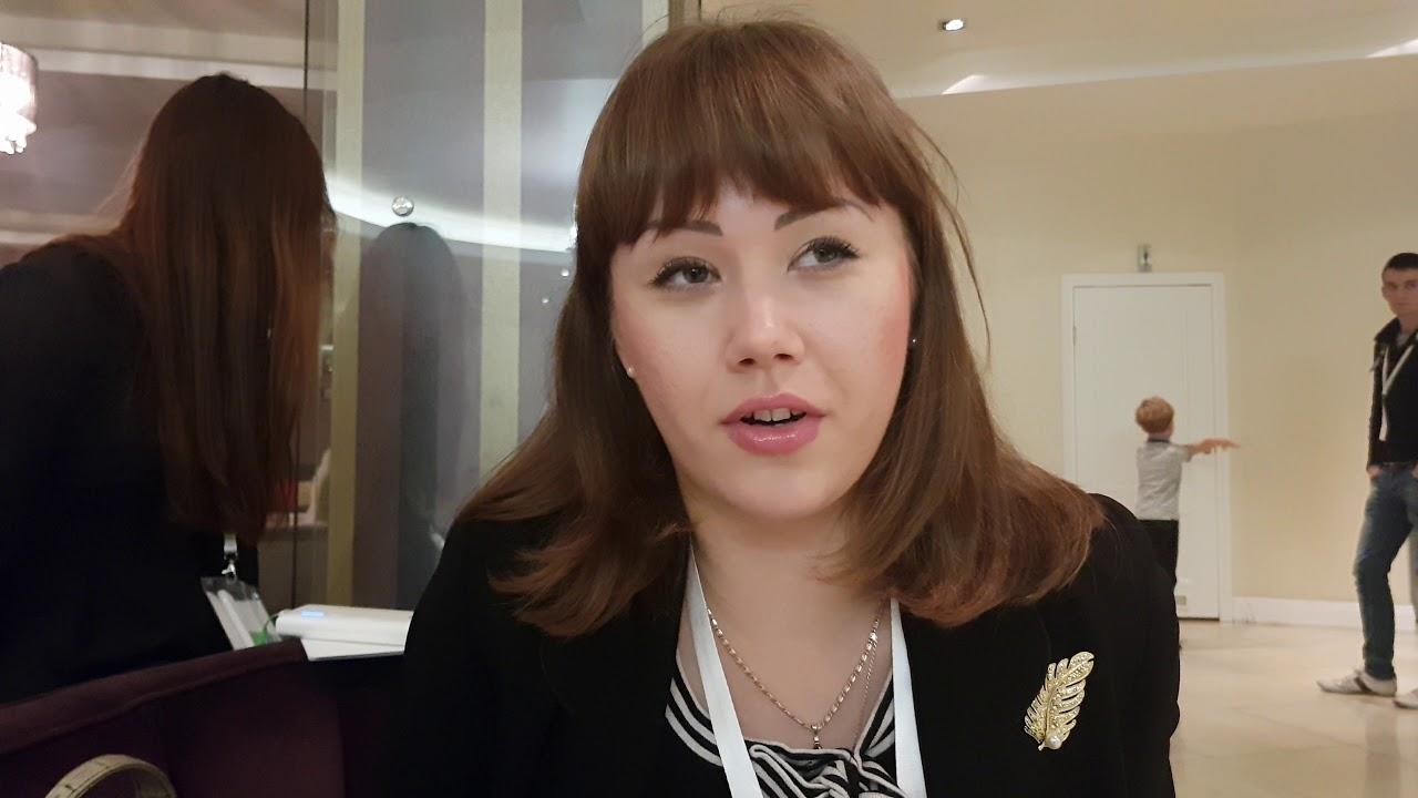 Молодежные лидеры Астрахани в акции #СпасибоНаставнику