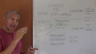 El Defensor en el Corazon - Capitulo 13 GITA AL ALCANCE DE TODOS