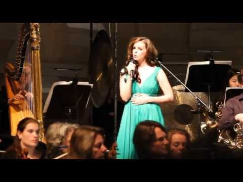 Into the West - Rotterdam Philharmonic Orchestra (Return of the King live) with Kaitlyn Lusk