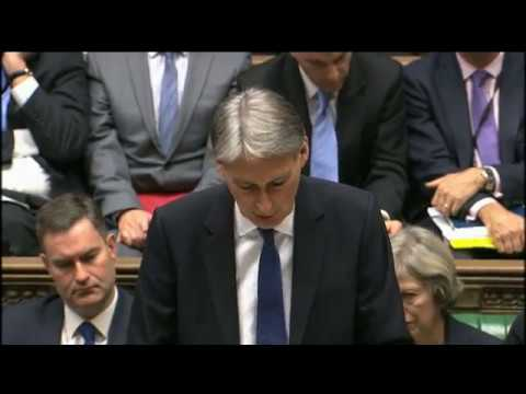 Autumn Statement - what you need to know