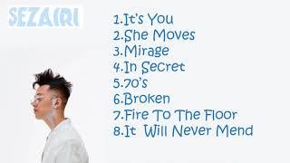 THIS IS: SEZAIRI - PLAYLIST 2020 - FULL ALBUM