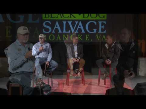 Black Dog Salvage - Before and Beyond Salvage Dawgs