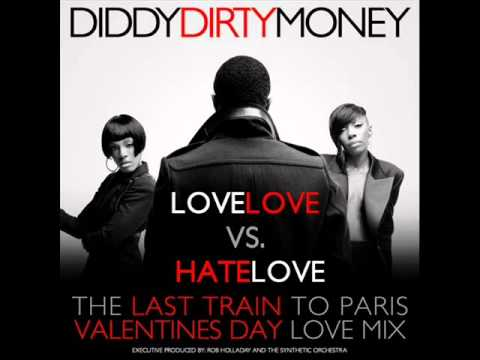 LookIng For Love (P Diddy Ft. Usher)