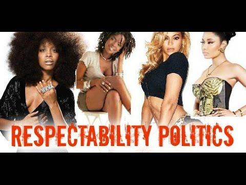 Who's Better? Beyonce Nicki Minaj VS. Erykah Badu Lauryn Hill | Respectability Politics