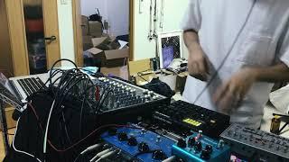 tofubeats - STOP (rehearsal 2017)