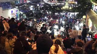 Dạo Một Vòng Chợ Đêm Đà Lạt