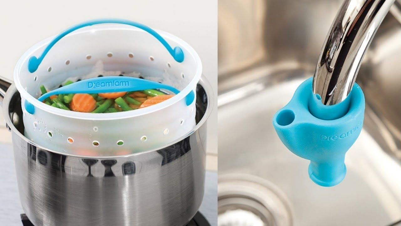 5 Cool Kitchen Gadgets Put to the Test | Under 200₹ on Amazon