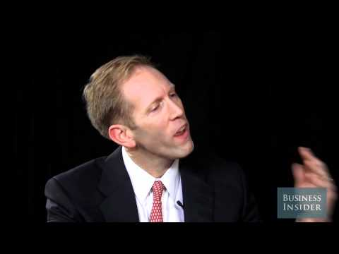 Steve Rattner: Here Is Why My Wall Street Friends Don't Like Obama