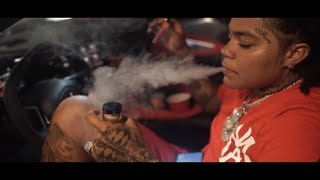 """Young M.A """"Off the Yak"""" (Official Music Video)"""