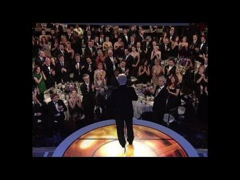 Anthony Hopkins Receives Cecil B. DeMille Award - Golden Globes 2006