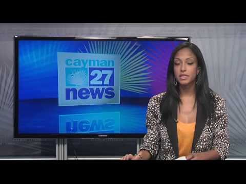 MAP on Cayman 27 News