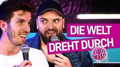 Lachen gegen Corona - NightWash Live | Ganze Folge 09. März 2020
