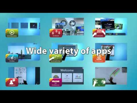 Omnitapps   Multitouch Software Suite