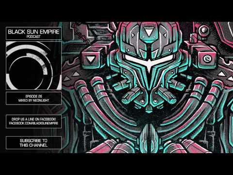 Black Sun Empire Podcast 26 HQ [Official Black Sun Empire Channel]