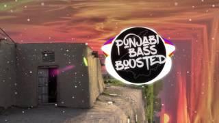 Kainthe Wala [BASS BOOSTED] | Ammy Virk | Kaur B | Bambukat | Latest Punjabi Songs 2016