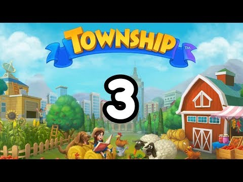 "Township - 3 - ""Flying Event"""