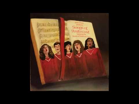 I'll Say Yes Lord Yes (1988) World Of Pentecost Choir
