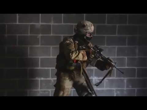 US Army Simunition Training