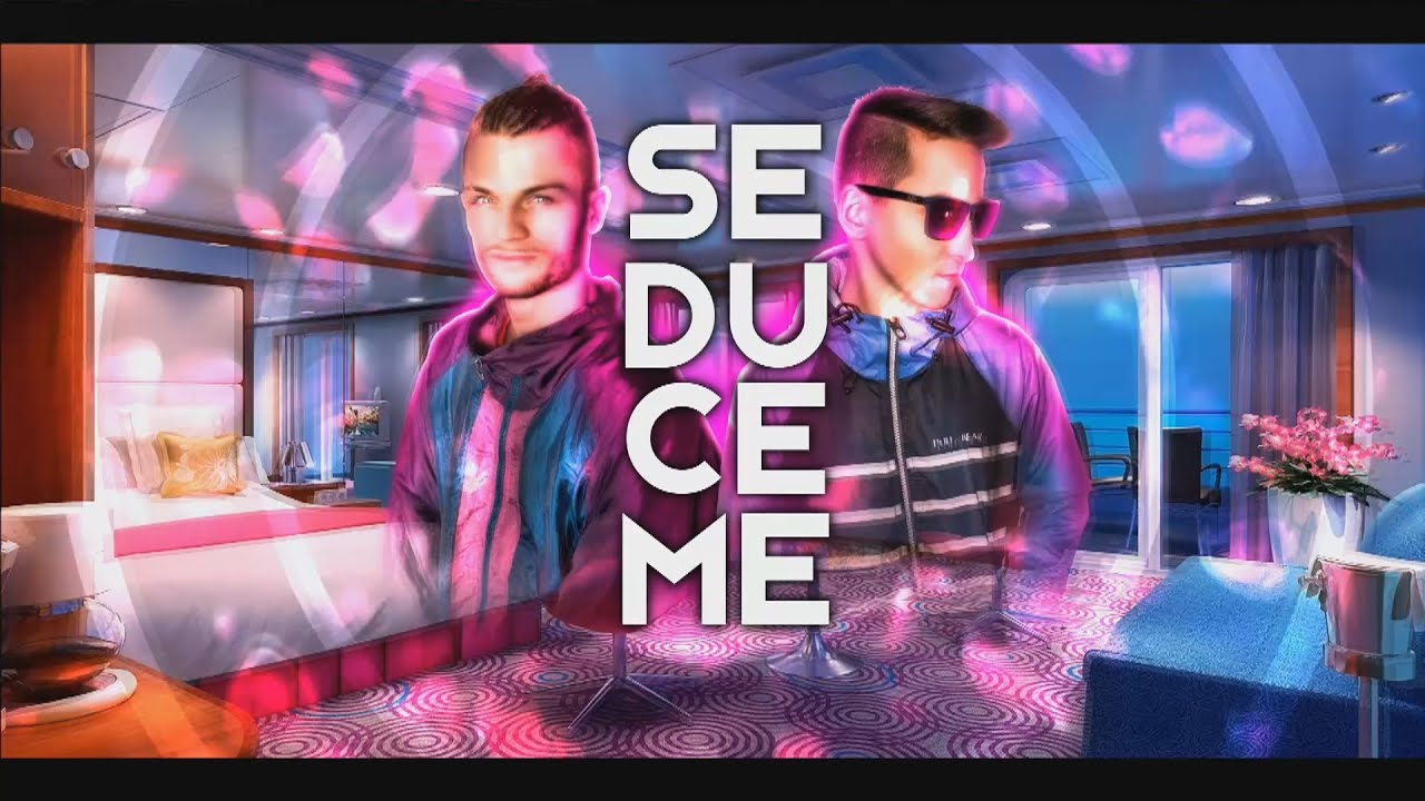 Sedúceme - Juancar The Best ❌ Sucio D (Video Lyric)