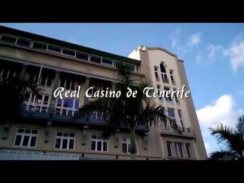 Real Casino De Tenerife