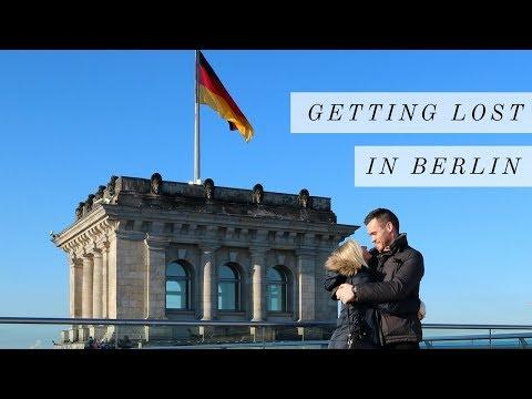 BERLIN AT CHRISTMAS | Travel Vlog