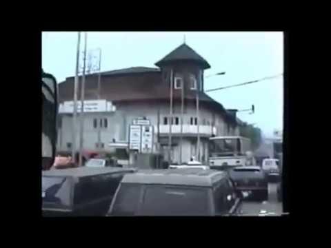 Bandung 1990an