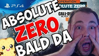 ABSOLUTE ZERO UPDATE - Call of Duty Black Ops 4 Blackout Update - COD BO4 Live Stream Deutsch