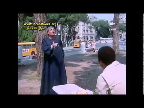 الأولة حمار والتانية حمار والتالتة حمار   عادل إمام1