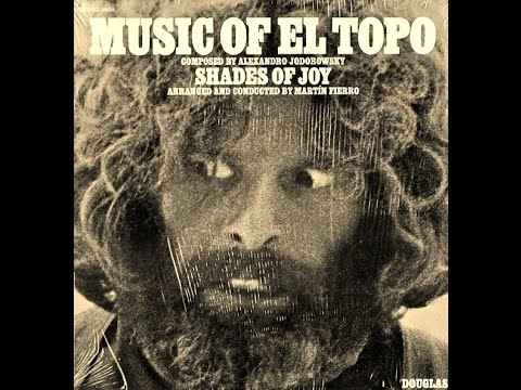 Shades of Joy - The Desert is a Circle (1970, US)