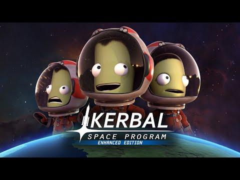 Вышла версия Kerbal Space Program: Enhanced Edition для Xbox Series X   S и Playstation 5