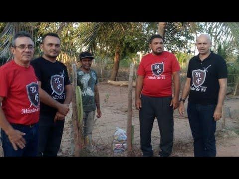 🔴 PORQUE DEUS PERMITE O SOFRIMENTO? Pastor Jardel Fernandes from YouTube · Duration:  56 minutes 39 seconds