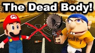 SML Movie: The Dead Body! but without the dead body