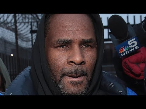 R. Kelly lady friend Valencia, daycare center is having a lot of RECENT issues because of R. KELLY