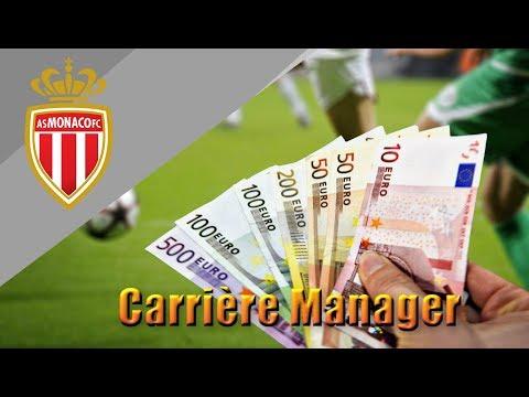 FIFA 18 | Carrière Manager AS Monaco #9: MERCATO D'ÉTÉ !