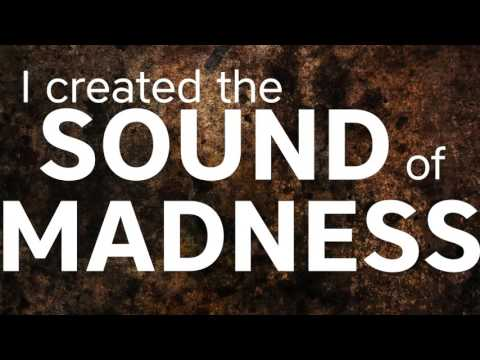 Sound of Madness by Shinedown (lyric video)