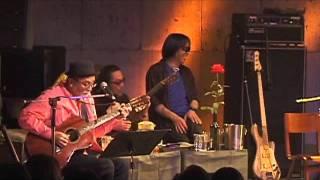 小林エミ Birthday Live at Chicken George - February 10, 2011.
