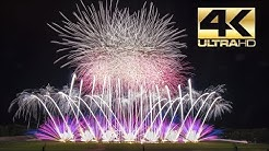 ⁽⁴ᴷ⁾  Pyronale 2019: Surex - Poland  Polen - Winner  Gewinner - Feuerwerk - Fireworks - Fajerwerki