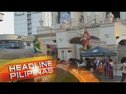 Headline Pilipinas, 26 February 2020 | DZMM