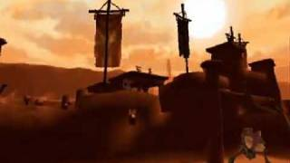 Herdy Gerdy - Trailer - PS2